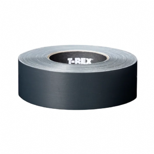 Shurtape 241330 T-REX Duct Tape 25mm x 9.1m Graphite Grey
